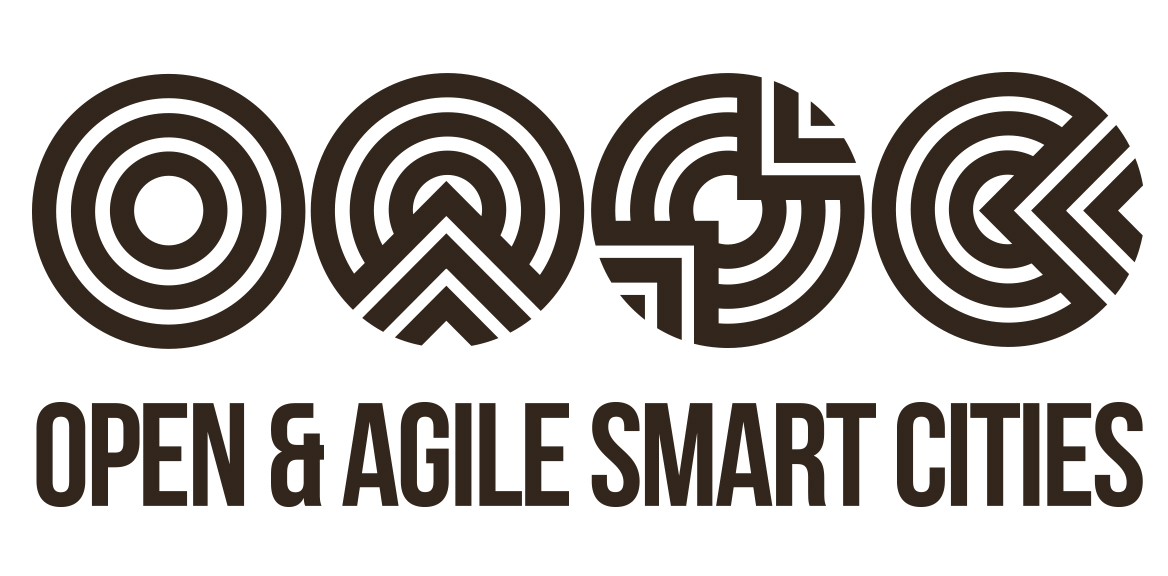 Open & Agile Smart Cities