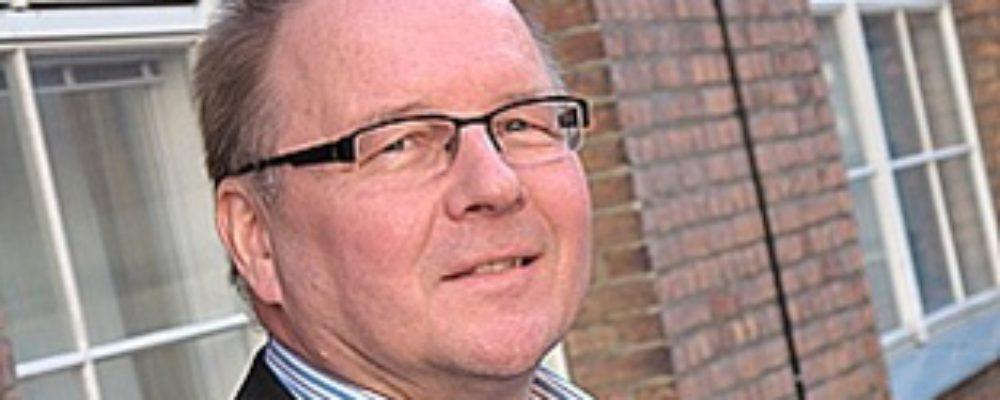 Seppo Haataja named OASC Director