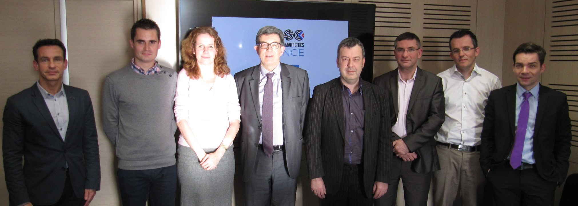 OASC France meets in Valenciennes