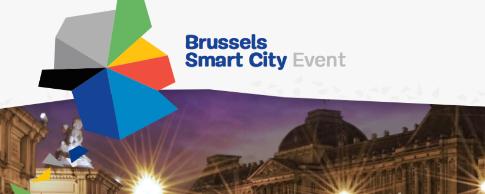Co-Founder Pieter Ballon named Smart City Ambassador