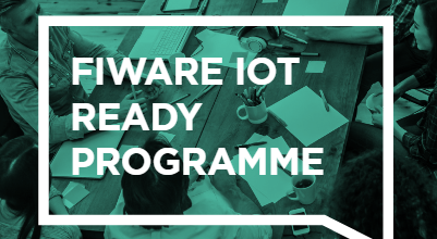 FIWARE announces IoT Ready Certification
