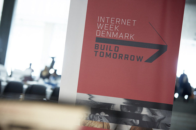 OASC is live @ Internet Week Denmark 2017