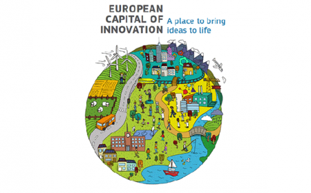 Four OASC Cities Among the Finalists for the European Capital of Innovation Award