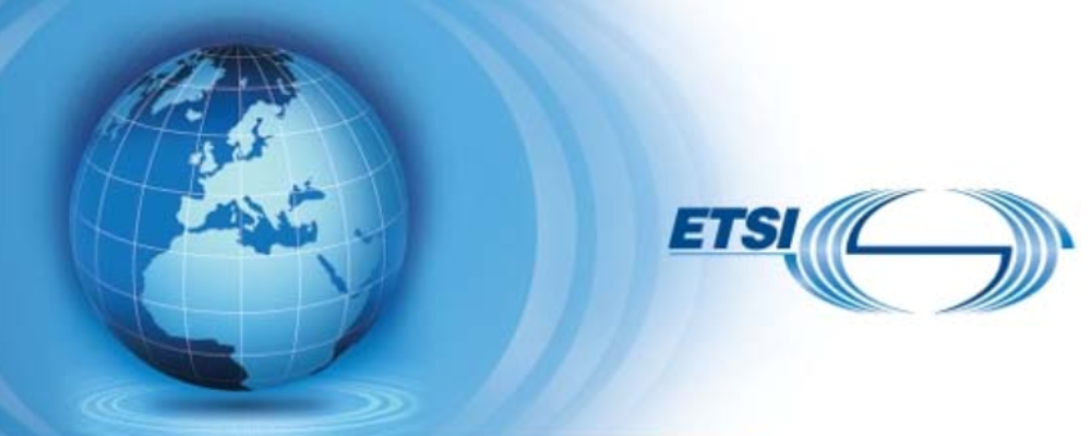 ETSI ISG CIM group releases first specification for context exchange in smart cities