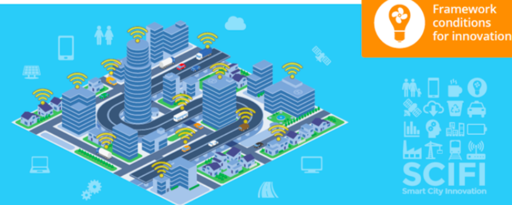 Participate in the SCIFI smart city survey