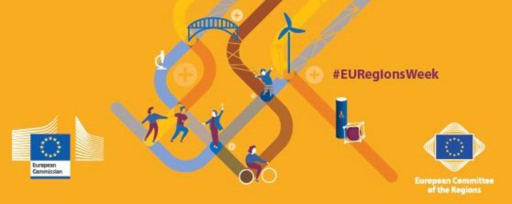 Save the date: OASC @ EU Regions Week