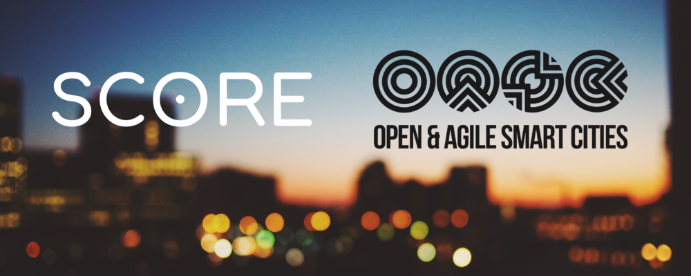 Webinar – Open Data Solutions for Smart Cities