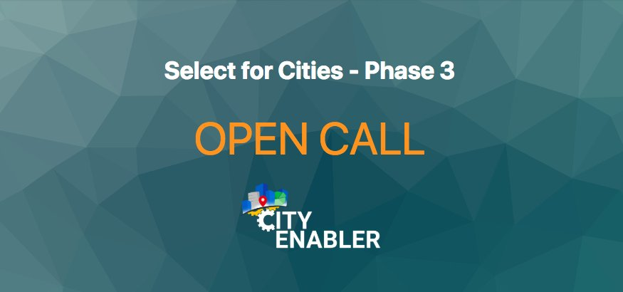 Open Call: Work with City Data from Antwerp & Helsinki