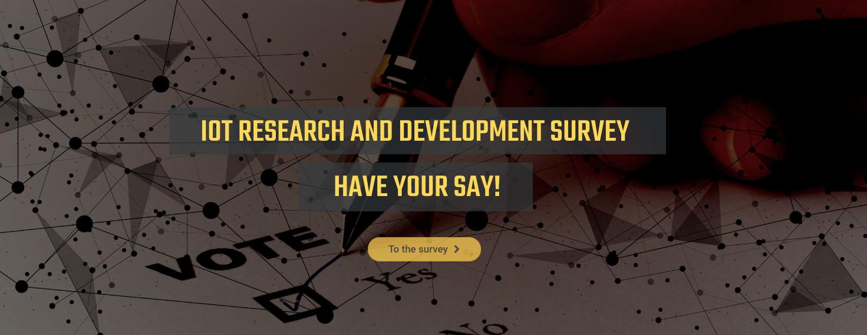 Survey: Next Generation IoT