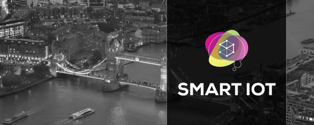 Explore SynchroniCity at Smart IoT London