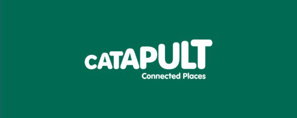 Connected Places Catapult Launched