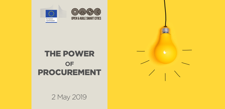 Releasing the Power of Procurement