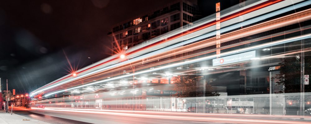 Blog: Cities Driving the Digital Transformation
