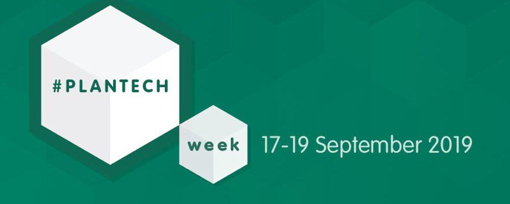 PlanTech Week 2019