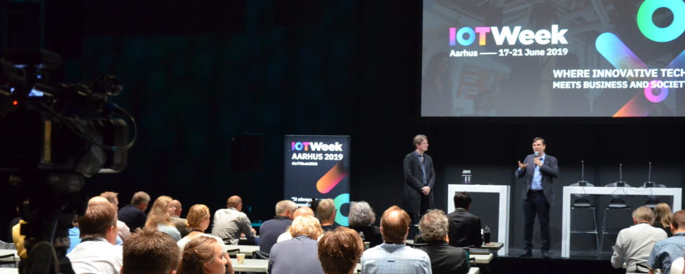IoT Week 2019: Highlights