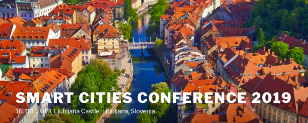 Smart Cities Conference 2019
