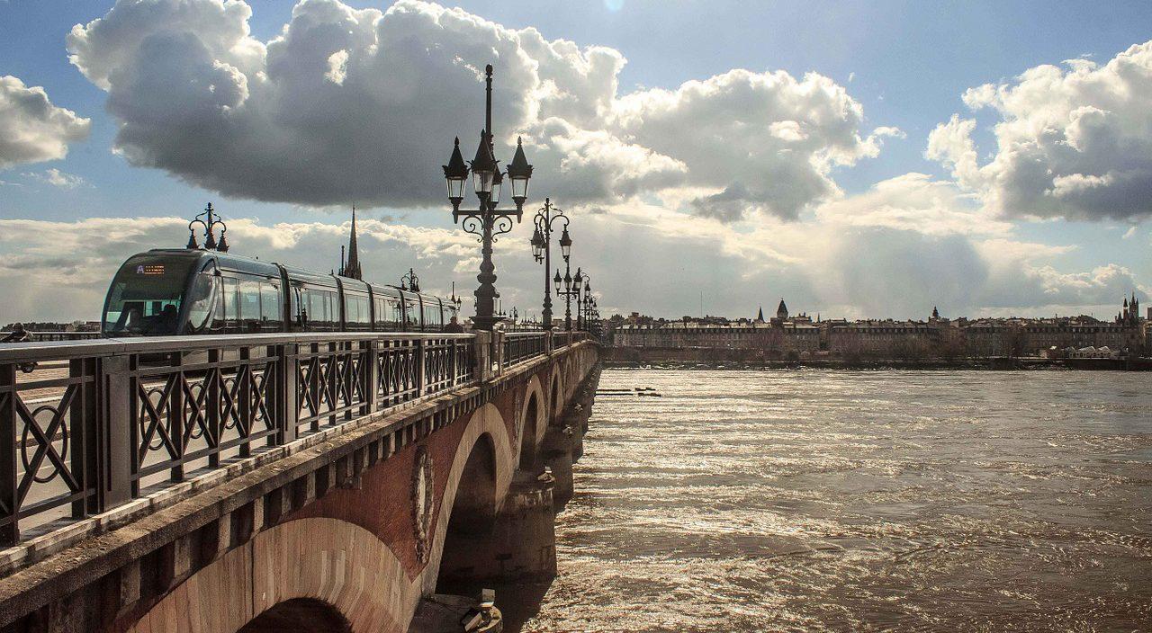 Future-Proof Smart Cities: the Case of Bordeaux