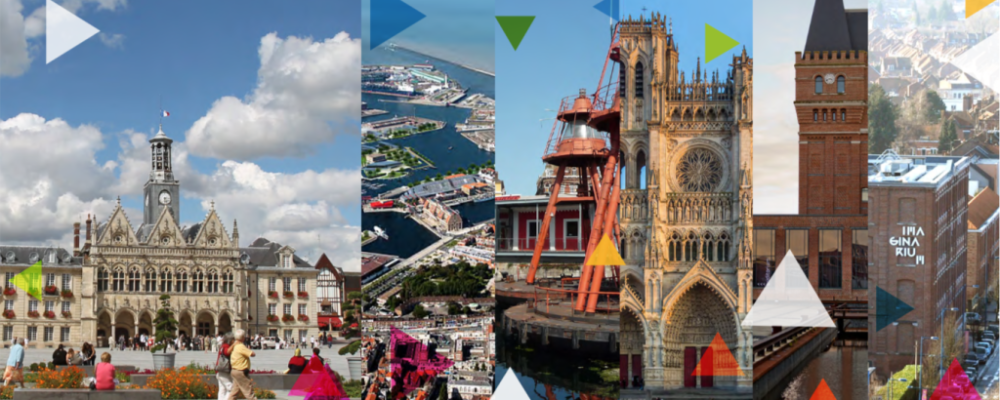 Conference: Réussir la transition digitale de nos villes petites et moyennes