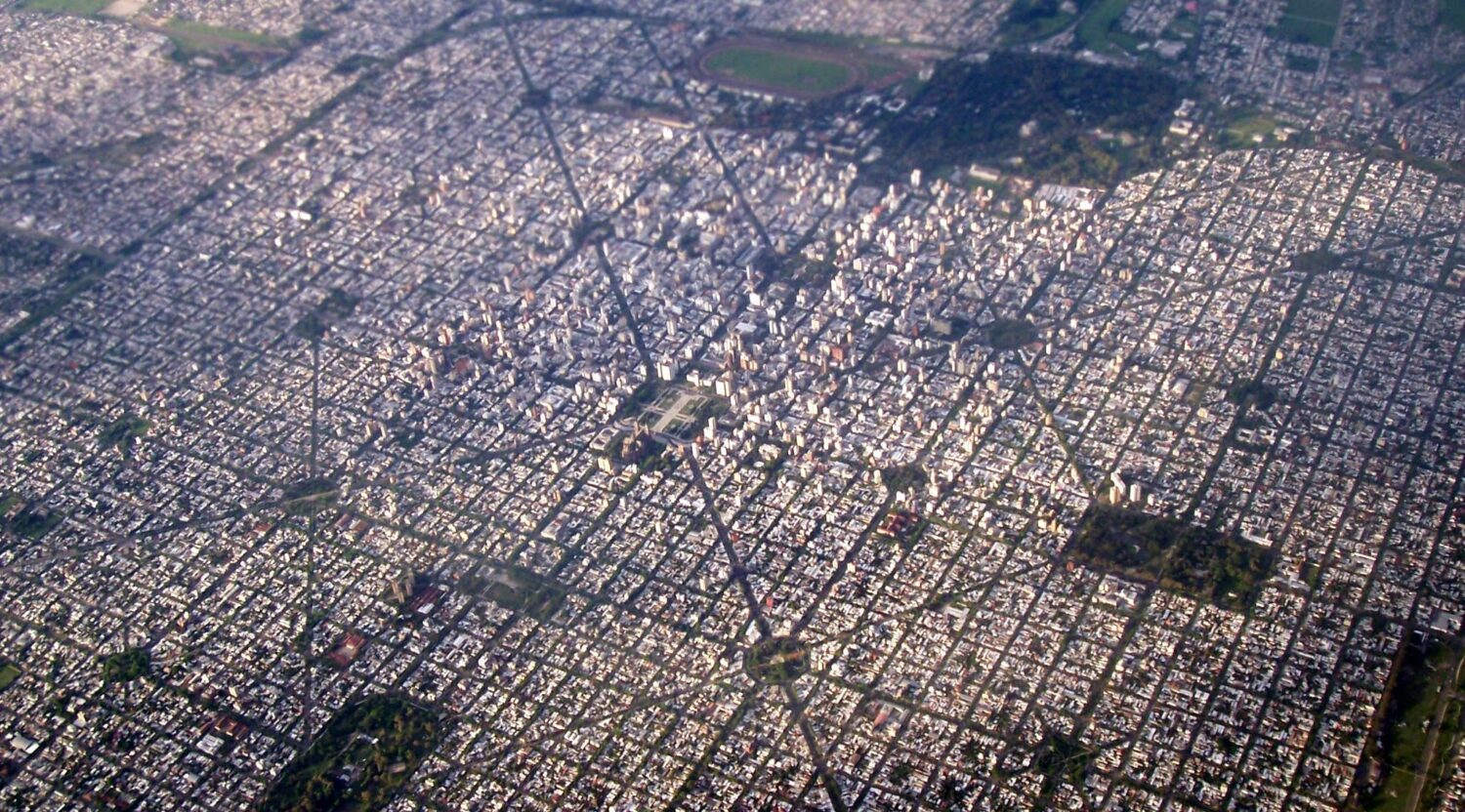 OASC Argentina: Connecting Urban and Rural Communities