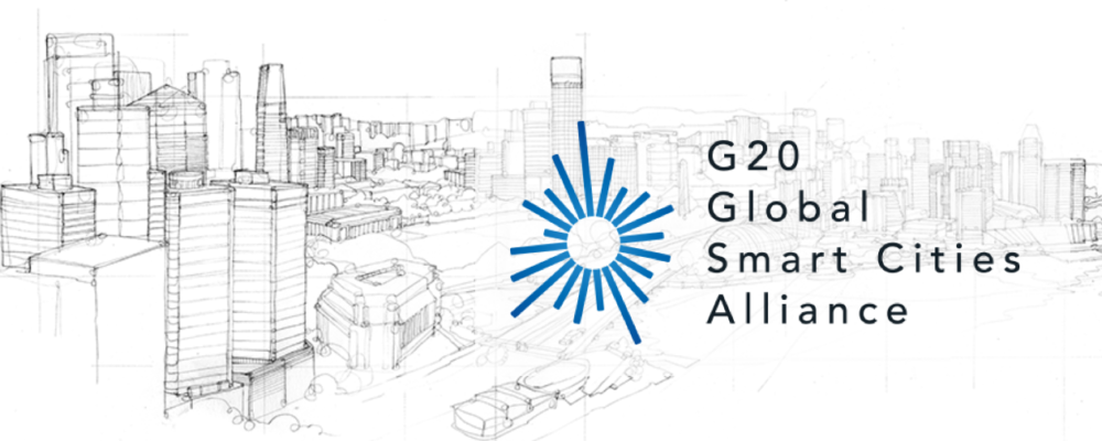 OASC: Partner of G20 Global Smart Cities Alliance