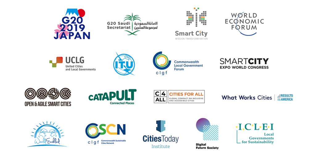 OASC: Partner of G20 Global Smart Cities Alliance
