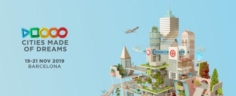 smart city expo world congress barcelona