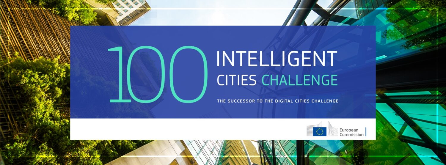 100 Intelligent Cities Challenge: Open Call Extended