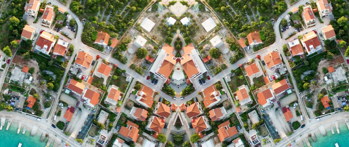 Digital Twin technology is the latest trend in smart cities