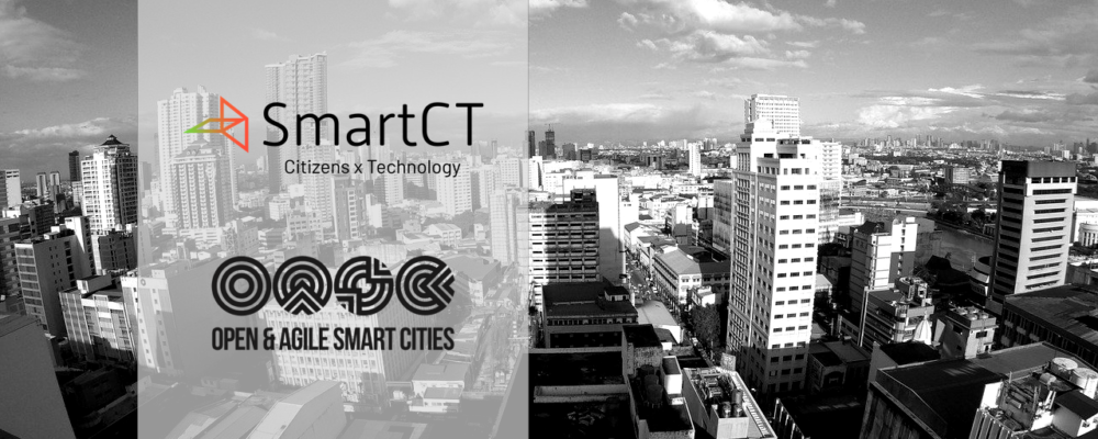 OASC and SmartCT Announce Cooperation