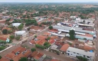 Colinas do Tocantins (Tocantins)
