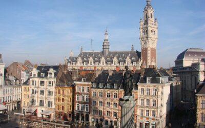 Lille-MŽtropole (MEL)