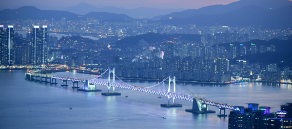 South Korea: National Pilot Cities Join the OASC Network