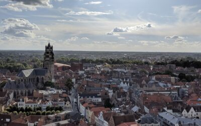 OASC Belgium: Bruges joins the OASC network