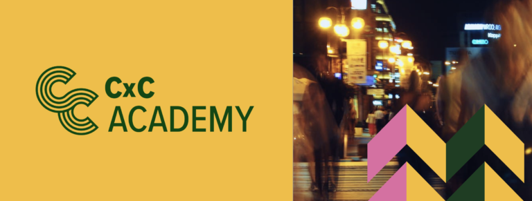 The CITYxCITY Academy offers a free online course on Open Data for cities and communities